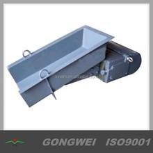 ZG model electronic vibratory feeder