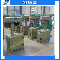 Manual Can Sealing Machine For Round Tin Can,Aluminum Can,Plastic /Can seamer for food /Plastic can sealer