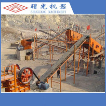 Reasonable design artifical stone production line