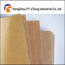 2015 Kraft Paper for wrapping or made bags or boxs 175gsm for turkey market