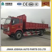 china heavy duty truck sinotruck howo 4x2 299hp dump truck 4x4 diesel mini truck