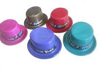 plastic hats