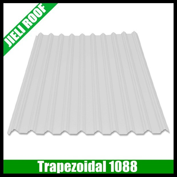 Jieli types of roof covering sheets buy types of roof for Roof covering types