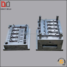 Mainly Produce High Quality Plastic Injection Molding Molds