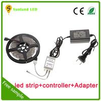 Promotion CE ROHS ip65 5050 300leds waterproof ip67 rgbw led kit