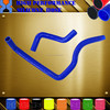 SILICONE RADIATOR HOSE KIT FOR HONDA FOR ACCORD LX/EX/DX 94-97/ PRELUDE F22/H22 97-2001