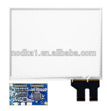 """7""""/9.7""""/10.1"""" Capacitive touch Panel,1280x800,I2C&USB touch interface"""