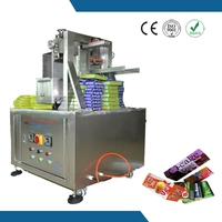 Operation specifications and Green environmental protection cheese wafer carton box sealing machine