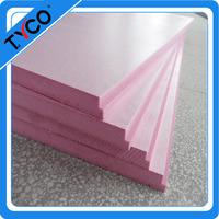 high density xps 6mm polystyrene foam sheets manufacturer