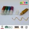 MTJFJ-6B12PX 6ml non-toxic washable glitter glue pen