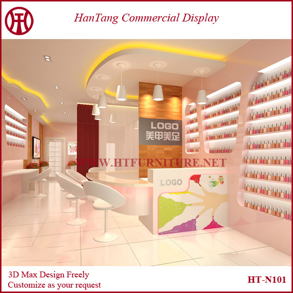 Nail Spa Equipment Design For Sale With High End Baking Paint Buy