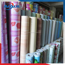 China exporter imitate wood pvc flooring