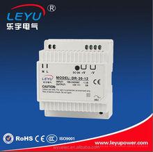 LEYU AC DC power module 24v led power 30w