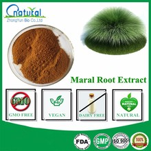 High Quality Natural Maral Root Extract