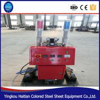 China Machine New Type Insulation Foam Spray/High Pressure Polyurethane Foaming Machine