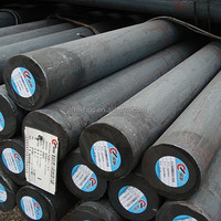 Hot rolled good quality S45C+Cr Steel Round Bar