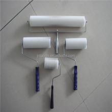 flooring cement materials