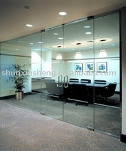 Best aluminum mirror glass used for furniture