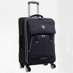 Shenzhen Professional Manufacturer Travel Trolley Luggage Bag