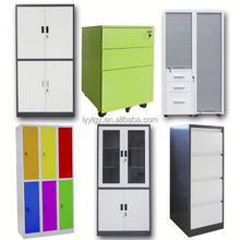 press wood cabinet doors/Euloong office furniture