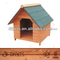 Waterproof Wooden Dog Room DFD-002