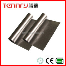 China Manufacturer Top quality flexible graphite paper /sheet/roll