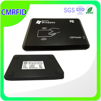 Access Control Cheap USB Rfid Reader Powered by USB with 125khz/13.56mhz