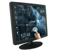 "Good quality! POSTOUCH 17"" TFT LCD touch screen / 17 inch LCD touch monitor"