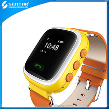 Water-resistant Romo OEM Children Smart Mobile Phone and Watch with Emergency Call GPS Tracking Watch