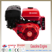 Electric Boat Gas Model Engine