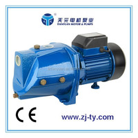 JSW series Self-priming Jet Centrifugal Water Pump