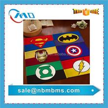 American Hero Printed Pattern Top Fashion Heated Floor Mat