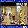 shelving shop women shop-interior-design shop clothes gondola cabinet