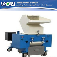 PET bottle plastic recycling crusher machine with washing lines