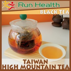 New Taiwan small-leaf black tea non alcoholic food and beverage