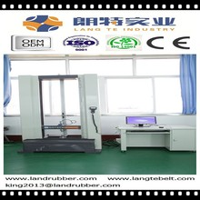 EP Rubber Conveyor Belt With Small Average Error Controlled By Technical Lab