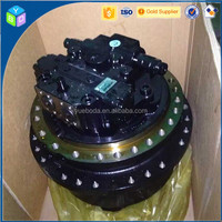 Volvo Excavator EC360B Final Drive Ass'y for EC360BLC Travel Motor Assembly