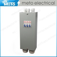 METO 20A 3 pin residential outdoor auto waterproof fuse box universal electrical fuse box/OEM fuse box