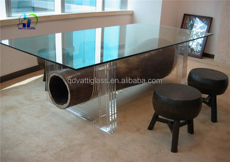 Redocn_2013042712362709_. Applications. Decorative Tempered Glass  Dining Table Toughened Tempered Glass Table Top