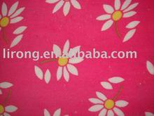 textile fabric, 150D/288F coral fleece