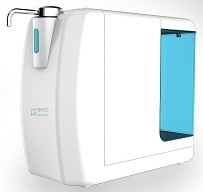 """""""Healthful health herald digital therapy machine Hydrogen water for home , office , fitness gym """""""