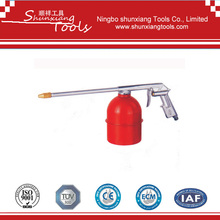 High pressure air washing gun for ground and furniture AG-02