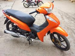2015 new BIZ Model 50cc/110cc /125cc Engine Brazil CUB Motorcycle