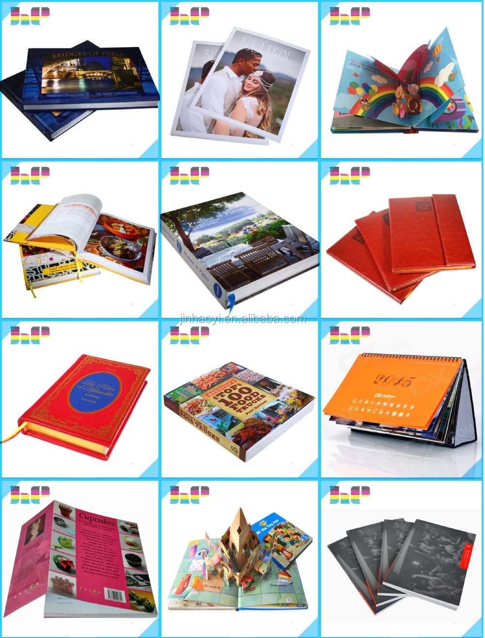 Woodfree Paper Cooking Book Printing,Cooking Book Printing,Top Quality children card Book Printing