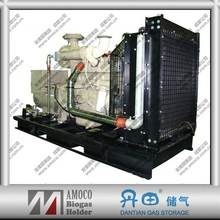 2015 120KW natural gas / biogas / biomass electric generator set for sale