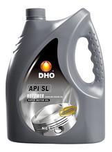DHO HOPOWER SL Lubricant & Gasoline Engine Oil