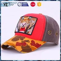 Main product all kinds of baseball cap with ear flaps with good offer