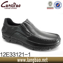 2014 Factory New Style Fashion Man Leather Shoe, High Quality Leather Shoe,sell stock lots of shoes