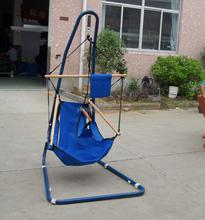 steel hammock swing stand