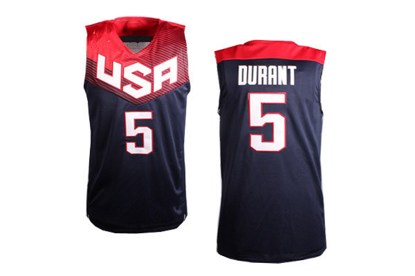 Team Usa Basketball Jersey Design Pairs And Spares